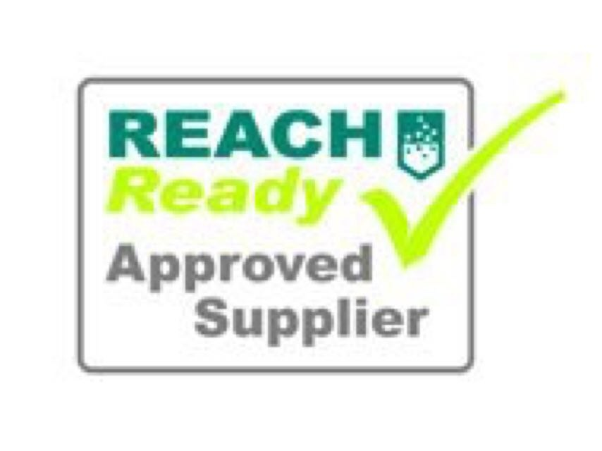 Certificazione reach ready approved