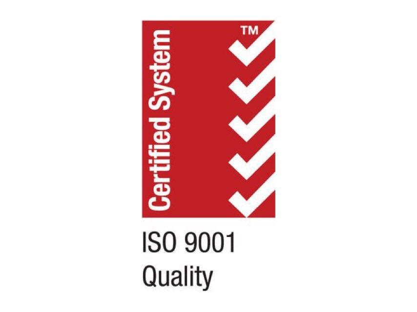 certificazione certified system